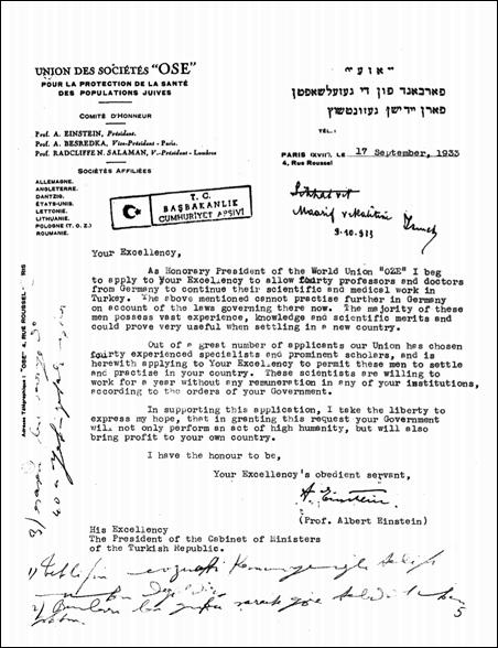 Einsteinin_Ataturke-mektubu
